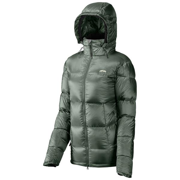 Roan Plateau Hooded Jacket