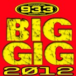 93.3 KTCL's Big Gig Top 10 Locals Only Contest