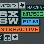 SXSW 2013 – Monika's Going Out with MapQuest!
