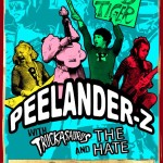 The Hate and Peelander-Z – What to do in Denver on March 22, 2013