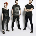New Music Tuesday – Paramore – 4 Sides / 4 Nights