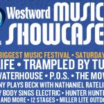 New Music + Westword Music Showcase = Great Weekend!