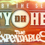 Cabin By The Sea Tour: The Expendables