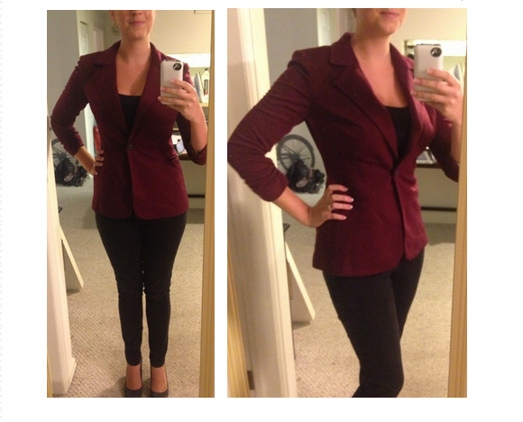 Stitch Fix Blazer