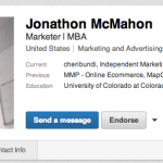 New LinkedIn Contacts – Getting into the CRM Game?