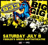 #BigGig2014 Locals Only