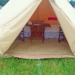 My Weekend Spent Glamping with Nokia at Firefly Music Festival
