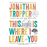 This is Where I Leave You Trailer and Book by Jonathan Tropper