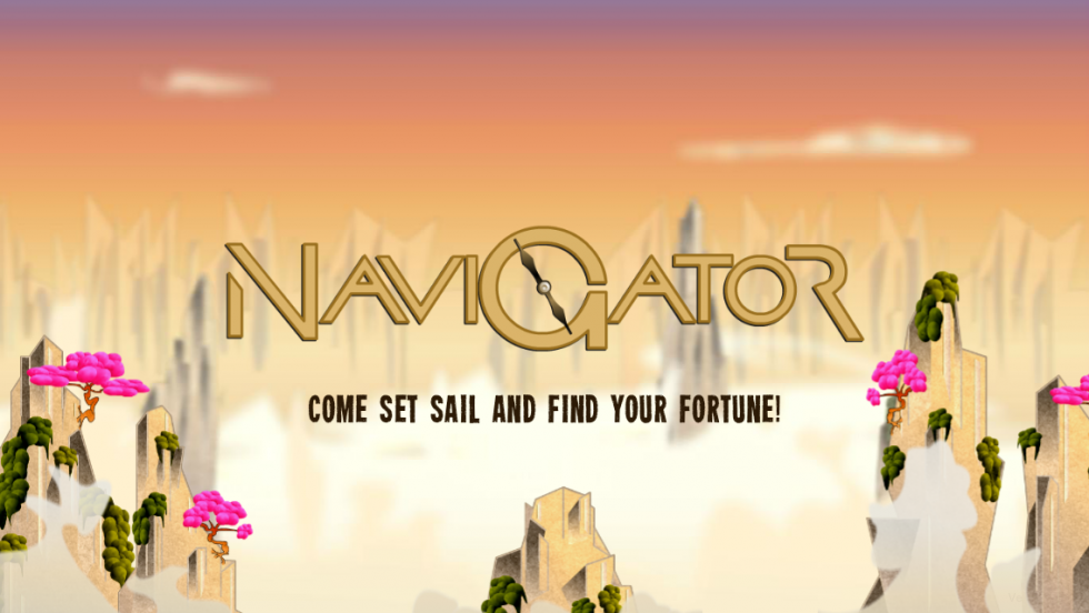 Navigator - Chemistry Club's Video Game