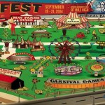 Riot Fest 2014 – From Byers to Mile High Stadium