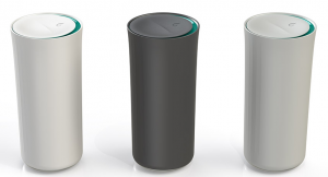 Vessyl - The Device That Knows What You're Drinking Automagically
