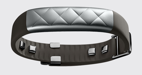 Jawbone UP3 - Image from Jawbone