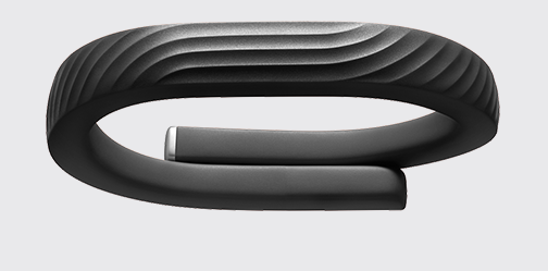 Jawbone UP24 - Image from Jawbone