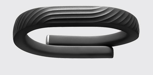Jawbone UP24 - Image from Jawbone