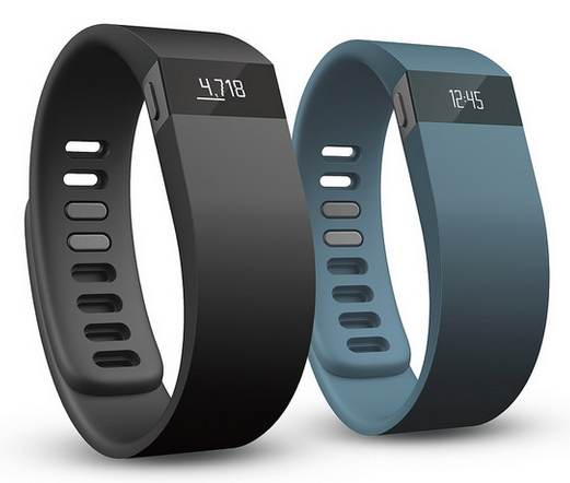 Fitbit Force - image from fitbit's site