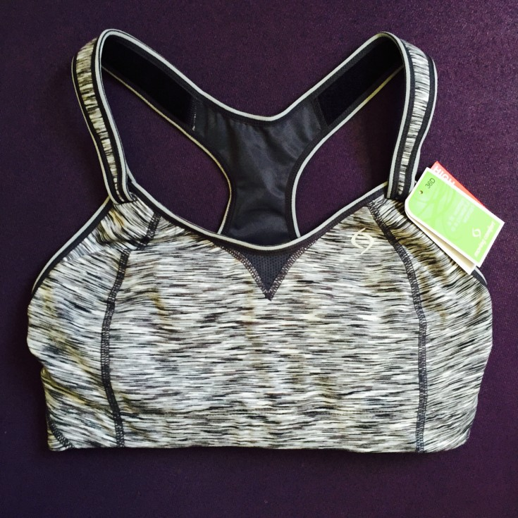 Title Nine - Fits-To-A-T Sports Bra