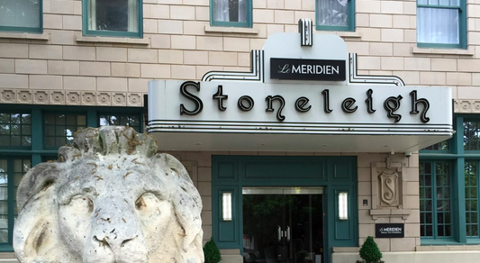 Stoneleigh in Dallas Texas