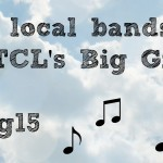 KTCL's Big Gig Top 12 Local Bands #BigGig15