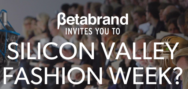 Silicon Valley Fashion Week? by Betabrand in San Francisco