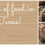 Weekend Traveling – Eating in Dallas Texas – Coffee, BBQ & Tacos