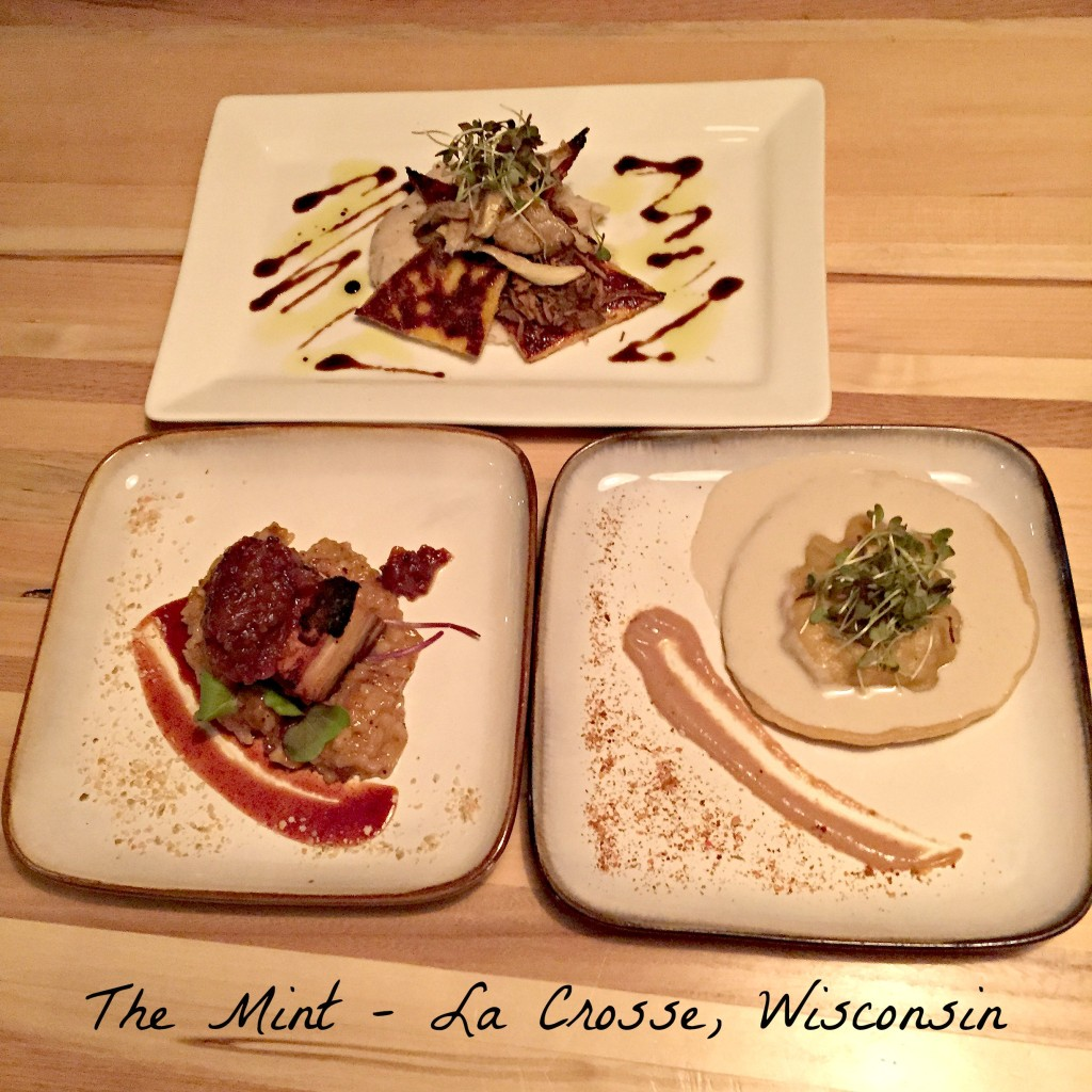 The Mint - Appetizers - La Crosse WI