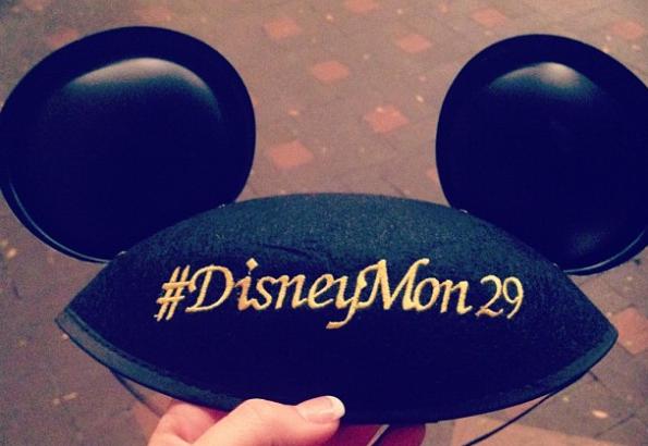 #DisneyMon29